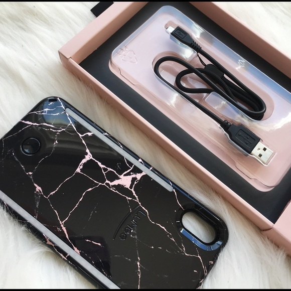 lumee case iphone xs max